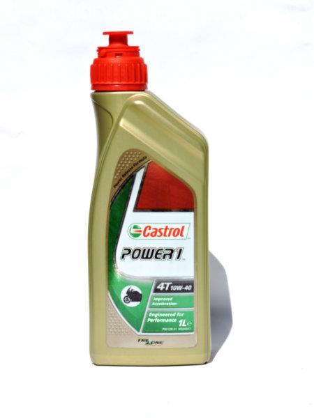 Castrol Power 1 4T 10W40 1L